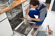 Установка фасада на посудомоечную машину: полезные советы