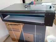 Установка, ремонт и чистка кондиционеров паром